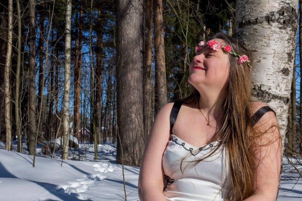 Sofie Björck, sångerska