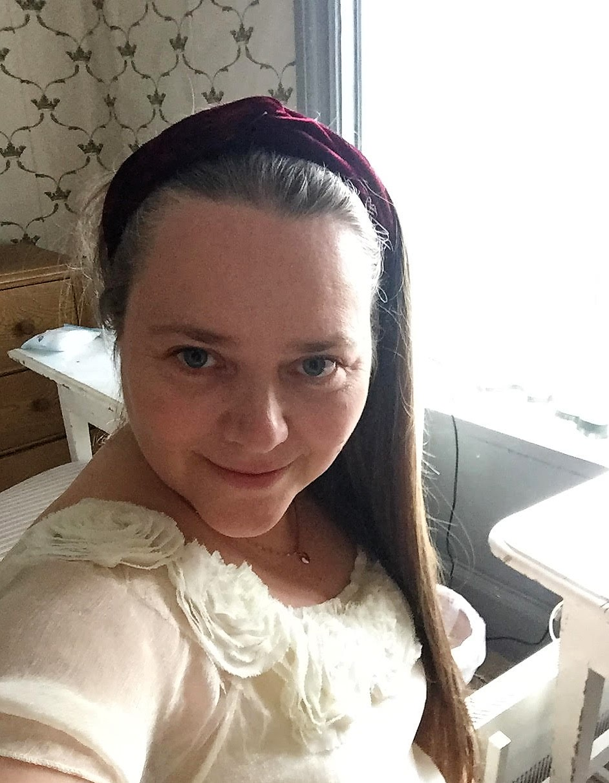 Sofie Björck Sopran